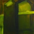80x80 cm, olaj, vászon, 2009