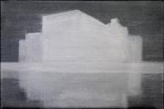 mirrored-concrete_acrylic-on-canvas_40x60cm_2013