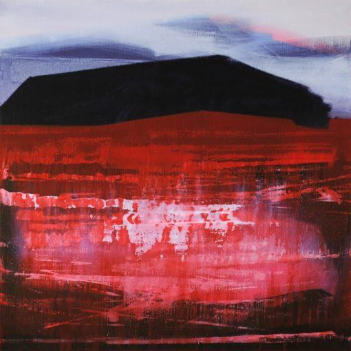 Vörös por | Red Dust